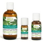 Mélange d'huiles essentielles FORÊT D'EUCALYPTUS