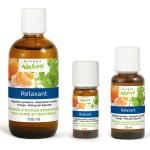 Mélange d'huiles essentielles RELAXANT