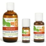 Mélange d'huiles essentielles AMBIANCE