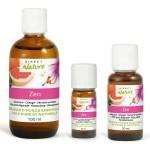 Mélange d'huiles essentielles ZEN