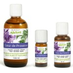 Mélange d'huiles essentielles CŒUR DE PROVENCE