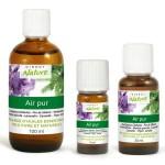 Mélange d'huiles essentielles AIR PUR