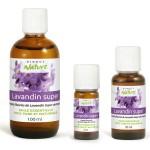 huile essentielle de Lavandin super