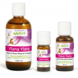 Essential oil of Ylang Ylang