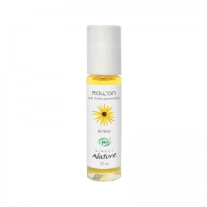 Roll'on aux huiles essentielles - ARNICA