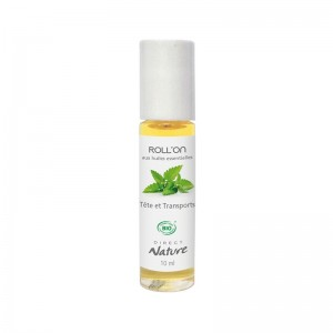 TRANSPOT/HEADACHE aroma-roll
