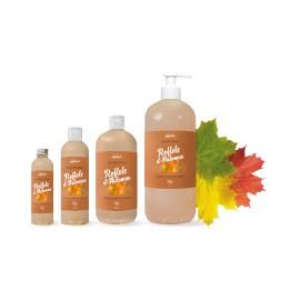 Shampooing certifié BIO - Reflets d'automne