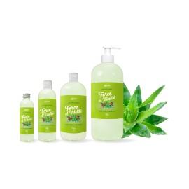 Shampooing certifié BIO - Force et vitalité