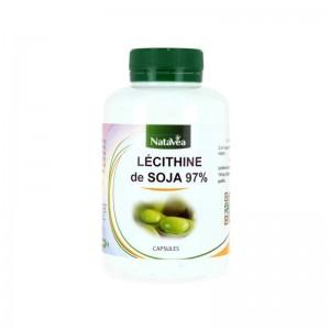 Lécithine de Soja - Complément alimentaire NATAVÉA