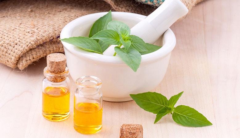 Découvrez nos huiles essentielles !